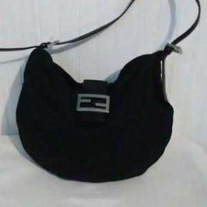 Fendi Bags - Authentic Fendi Handbag/Shoulder Bag